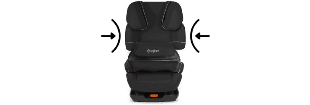 Cybex Pallas fix LSP Plus