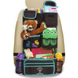 Consigli per proteggere la tua auto dai tuoi bambini