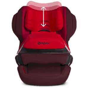 recensione cybex juno 2 fix miglior seggiolino per auto. Black Bedroom Furniture Sets. Home Design Ideas