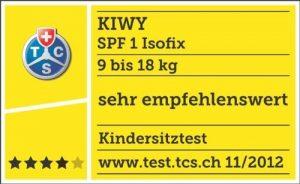 SPF1 SA-ATS di Kiwy