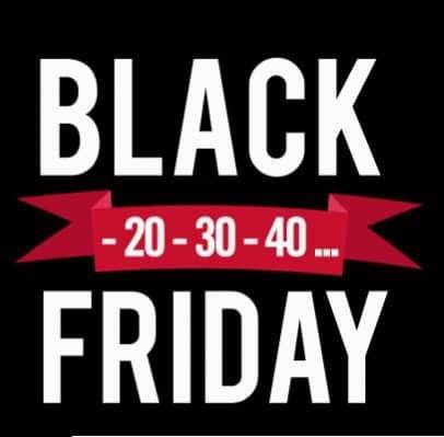 Offerte Black Friday 2019