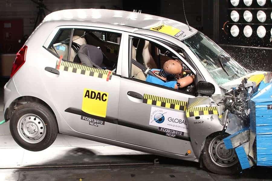 Seggiolini auto : i test 2019 di ADAC e TCS