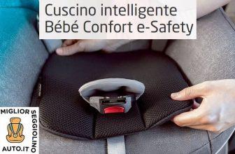 Bébé Confort e-Safety