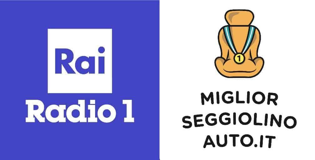 Appello da MigliorSeggiolinoAuto.it e Rai Radio 1