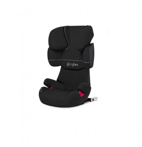 recensione cybex solution x fix miglior seggiolino per auto. Black Bedroom Furniture Sets. Home Design Ideas