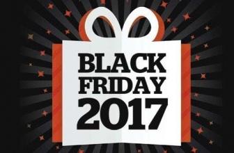 Offerte Black Friday 2018