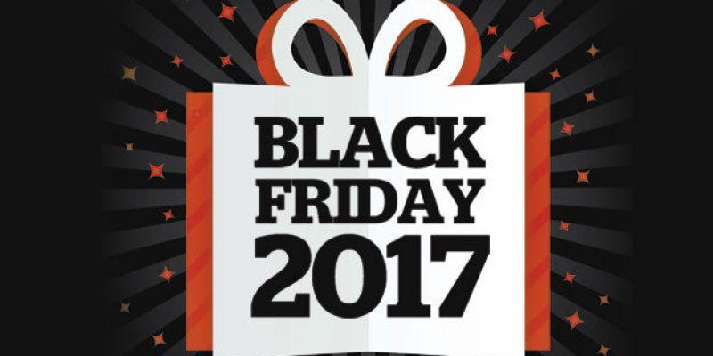 Offerte Black Friday 2017