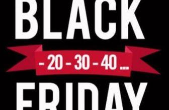 Offerte Black Friday 2020