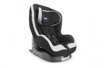 Recensione Chicco Go-One Isofix