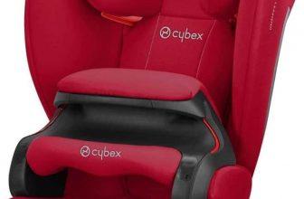 Cybex Pallas B-Fix