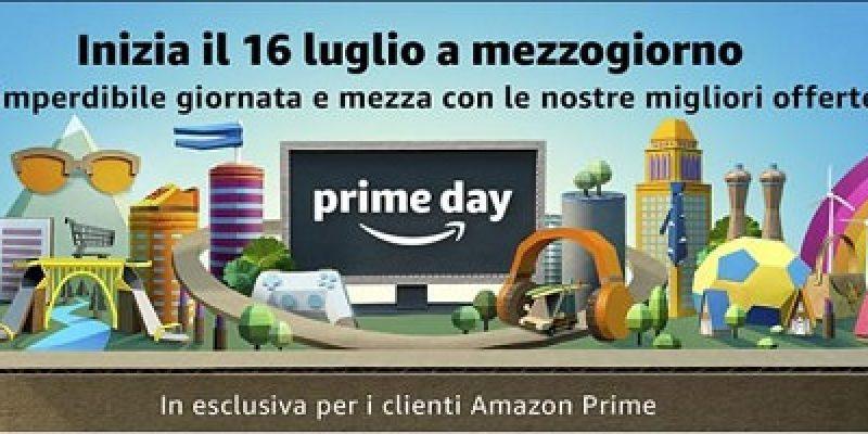 Prime Day 2018 tutte le migliori offerte!