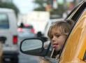3 Consigli per proteggere la tua auto dai tuoi bambini